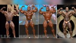 2017 Mr. Olympia Preview, Episode 1 thumbnail