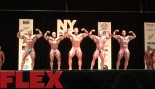 2017 IFBB New York Pro 212 Bodybuilding Call Out Video thumbnail