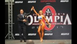 Fitness - 2017 Olympia Amateur South America thumbnail