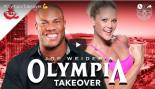 The Seven Bucks 2017 Olympia Takeover! thumbnail