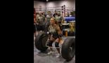 Strongman Part 1 - 2017 AFX: Alaska Fitness Expo thumbnail