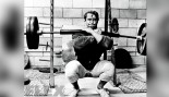 Arnold Schwarzenegger: Spot-On Training thumbnail