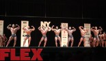 2017 IFBB New York Pro Classic Physique Call Out Video Report thumbnail