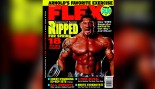 Remembering the Time Dave Bautista was on the Cover of FLEX thumbnail