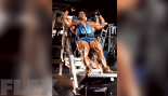 Are Barbell Squats Necessary to Grow Massive Legs?  thumbnail