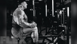 Dorian Yates' Calf Workout thumbnail