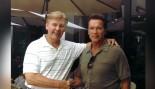 A Tribute to My Great Friend, Arnold Schwarzenegger thumbnail