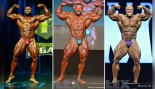 2017 Mr. Olympia Preview, Episode 5 thumbnail