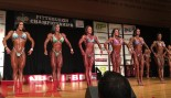 2017 IFBB Pittsburgh Pro Figure Call Out Report thumbnail