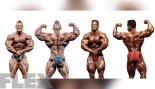 Virtual Posedown: Flex Lewis vs. Shawn Ray thumbnail