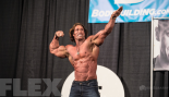 Guest Poser Mike O'Hearn - 2017 NPC Crystal Cup thumbnail