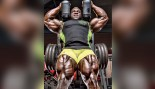 Lionel Beyeke's Legendary Leg Workout thumbnail