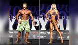 2017 FLEX Men's & Bikini Model Search thumbnail