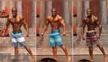 Men's Physique - 2017 Lenda Murray Pro thumbnail