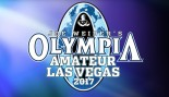 Official Launch of the 2017 Amateur Olympia in Las Vegas thumbnail