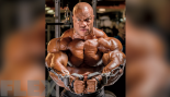 Phil Heath's Olympia-Winning Chest Routine thumbnail