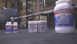 Summer Shred Supplement Stack thumbnail