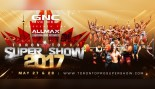 2017 IFBB Toronto Pro Official Scorecards thumbnail
