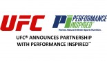 UFC® Announces Partnership with Performance Inspired™ thumbnail