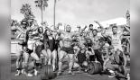 A Star-Studded Photo Shoot at Muscle Beach, CA thumbnail