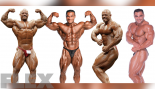 Virtual Posedown: Al Haddid vs. Haidar thumbnail