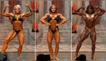 Women's Bodybuilding - 2017 IFBB Lenda Murray Pro thumbnail