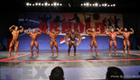 2018 Arnold Classic 212 Bodybuilding Call Out Report thumbnail