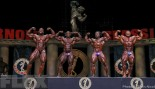 2018 Arnold Classic Open Bodybuilding Call Out Report thumbnail