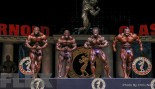 2018 Arnold Classic Pre-Judging Call Out Report thumbnail