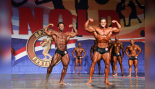 2018 Arnold Classic Physique Call Out Report thumbnail