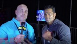 2018 Arnold Classic Physique Competitor, Arash Rahbar thumbnail