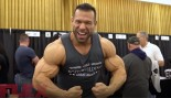 2018 Arnold Classic: Meet & Greet with the Pros thumbnail