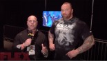 2018 Arnold Strongman Classic Champ, Hafthor Bjornsson thumbnail
