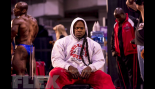 Through the Lens of Charles Lowthian: 2014 Olympia Backstage, Part 2 thumbnail