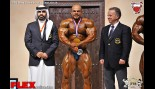 2013 Amateur Olympia - Over 100kg thumbnail