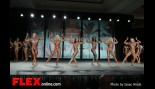 2013 Tampa Pro Women Physique Comparisons thumbnail