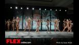 2013 Tampa Pro Women Physique Comparisons thumbnail