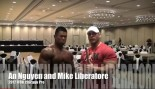 Mike Liberatore Interviews An Nguyen after Prejudging thumbnail