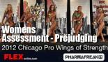 Women's Prejudging Assessment thumbnail