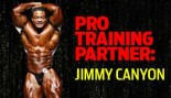 PRO TRAINING PARTNER: JIMMY CANYON thumbnail