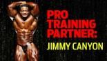 PRO TRAINING PARTNER: JIMMY CANYON thumbnail