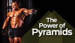 THE POWER OF PYRAMIDS thumbnail