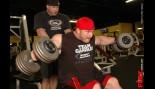 Flex Lewis Off-Season Shoulder Workout thumbnail