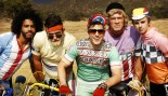 'Tour de Pharmacy': Andy Samberg and HBO Take a Hilarious Look at the Cycling World thumbnail