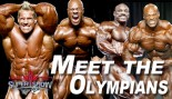 Meet the Legends of the Olympia at the Toronto Pro thumbnail