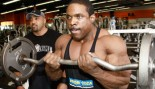 VIDEO: MELVIN THREE WEEKS OUT thumbnail