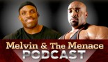 PODCAST: MELVIN & THE MENACE OLYMPIA EDITION thumbnail