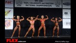 Comparisons - Women Masters 35+ Lightweight - 2013 Teen, Collegiate & Masters thumbnail