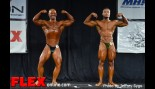Comparisons - Men's 35+ Welterweight - 2012 North Americans thumbnail