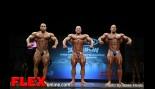 Comparisons - Men's Open - 2013 Toronto Pro thumbnail